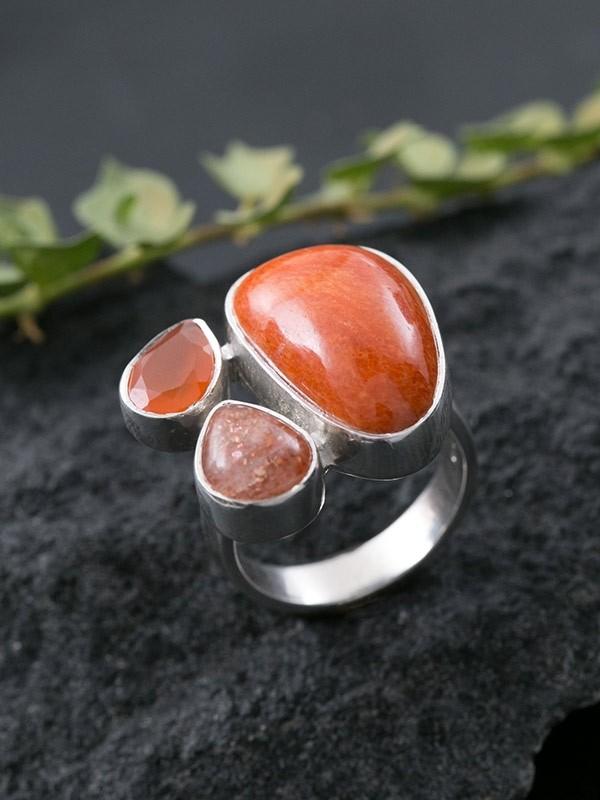 Redcloud Ring