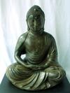 Amida Sitting Lotus