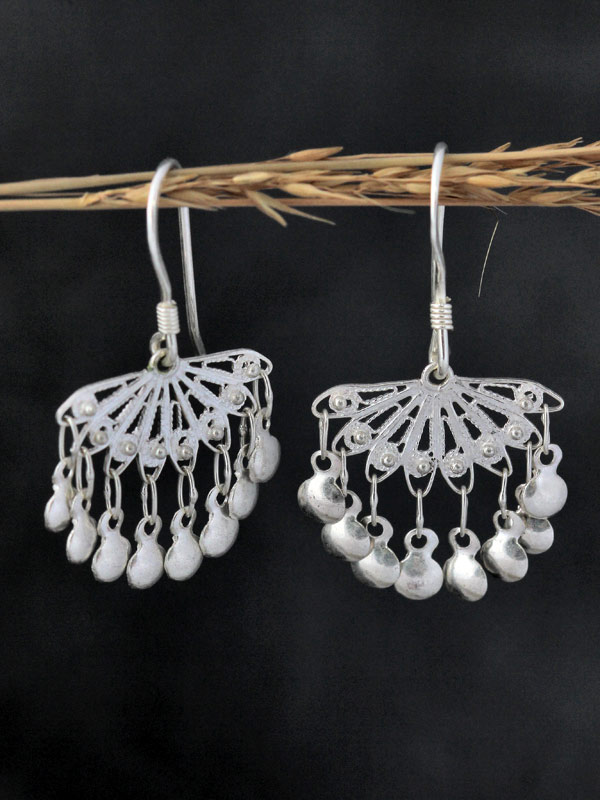 Parasol Earrings