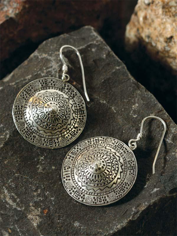 Burmese Shields
