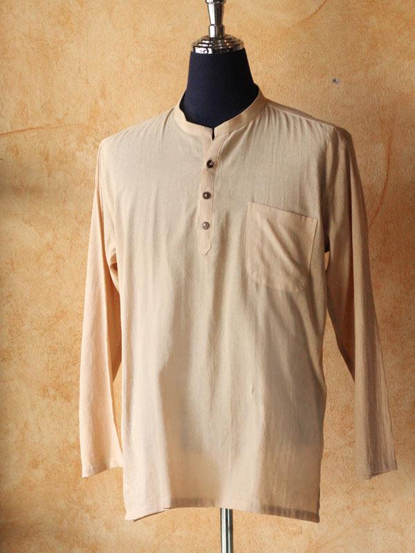 Nehru Collar