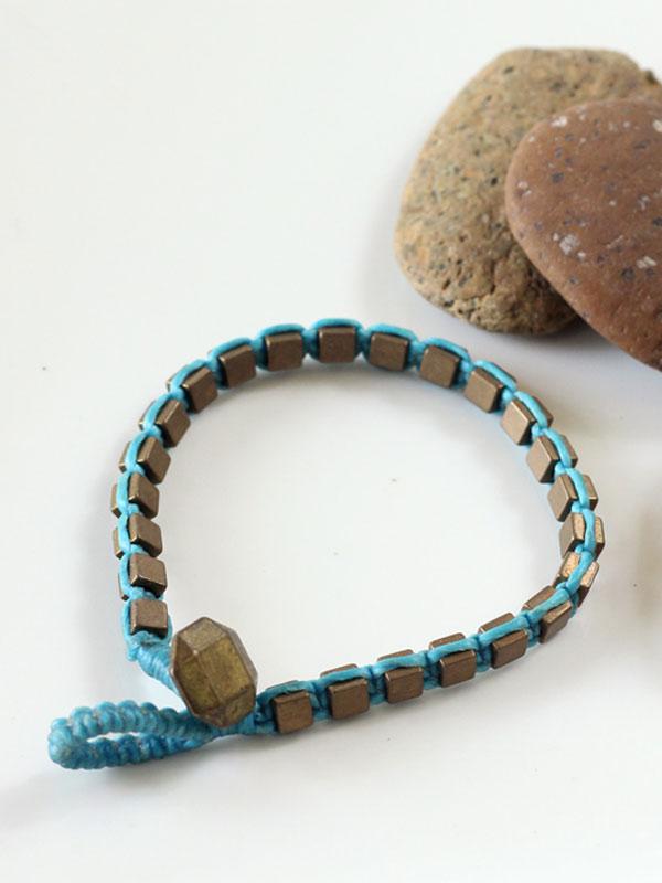 Cubist Bracelet