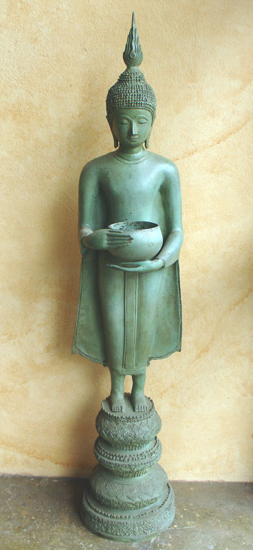Day Of The Week Buddha
