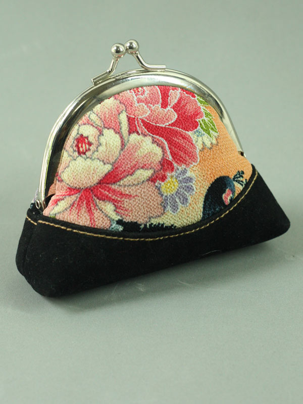 Edo Coin Purse