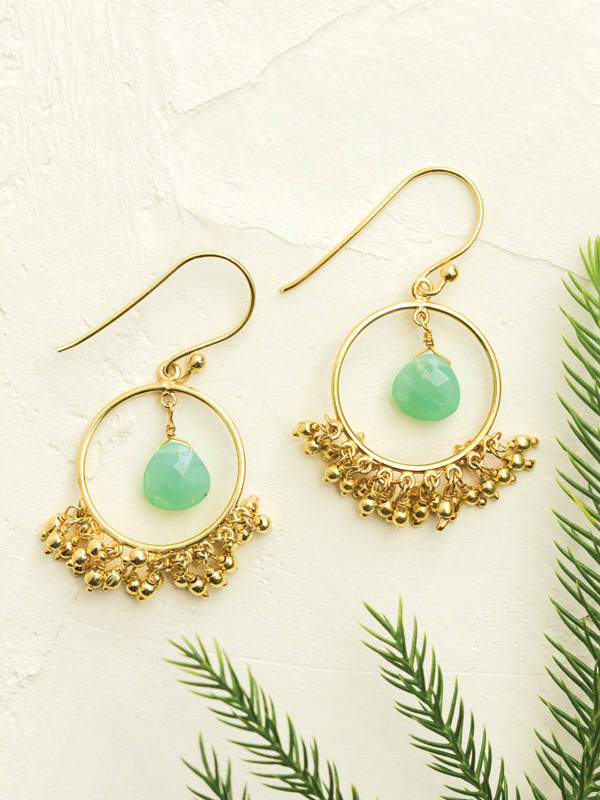 Hot Springs Earrings