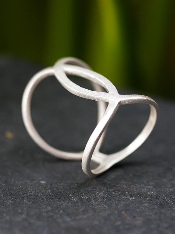 Silver Matte/1