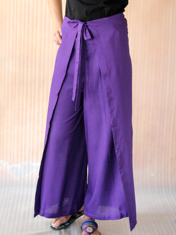 Two Layer Pants