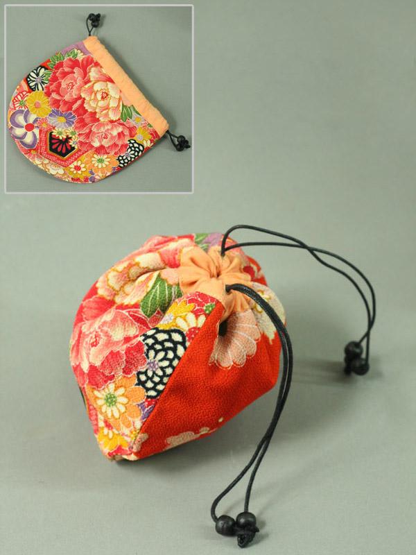 Large Kimono Gift Pouch