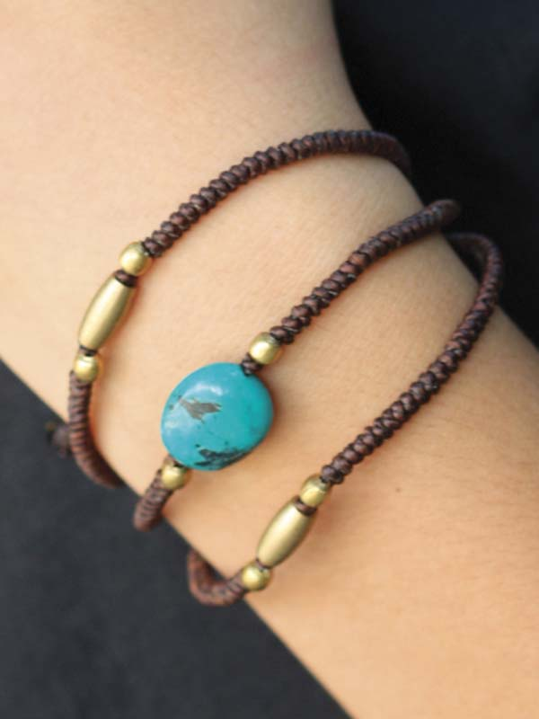 Protected Planet Bangle