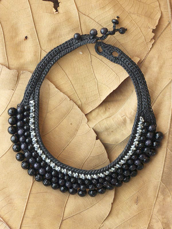 Midnight Onyx