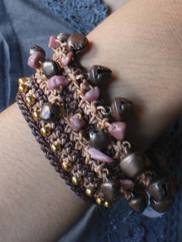 Rangoon Sri Lanka Quartz-bracelet