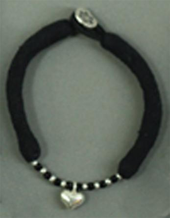 Soft Heart Jewelry Bracelet