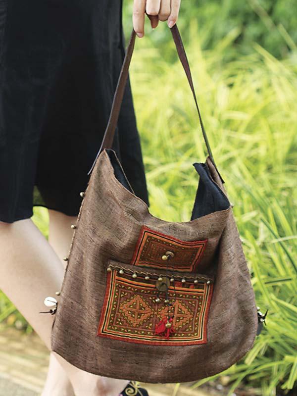 The Pai Handbag