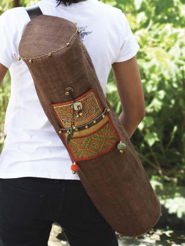 The Pai Yoga Mat Bag