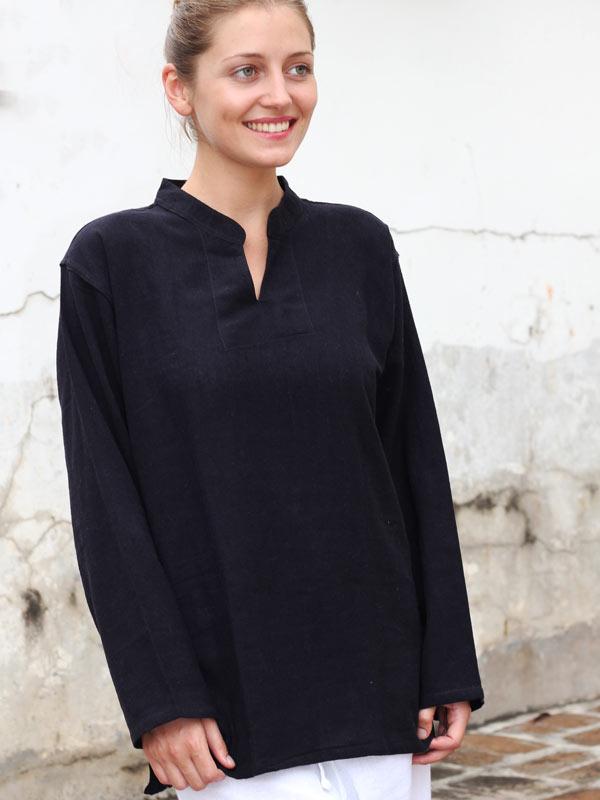 Women Peoples Uniform Shirt