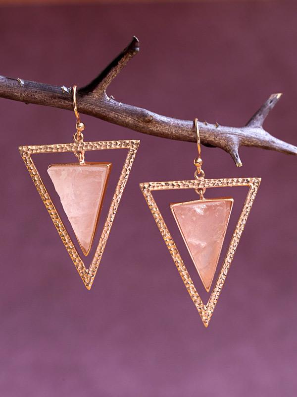 Valerian Earrings