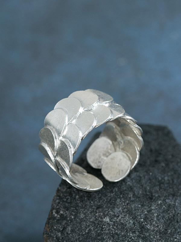 Plata Ring