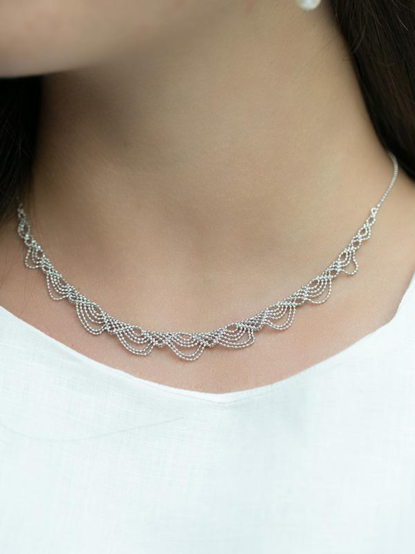 Rivienne Necklace