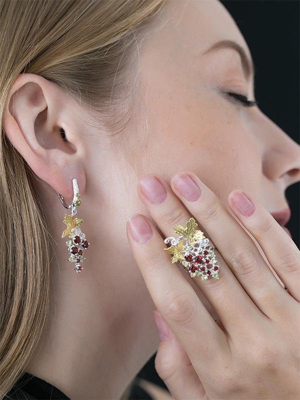 Teaberry Jewelry
