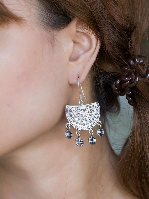 Festa Earrings