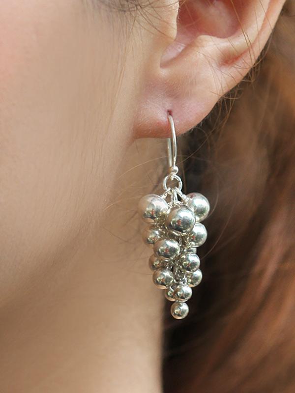 Newton Earrings