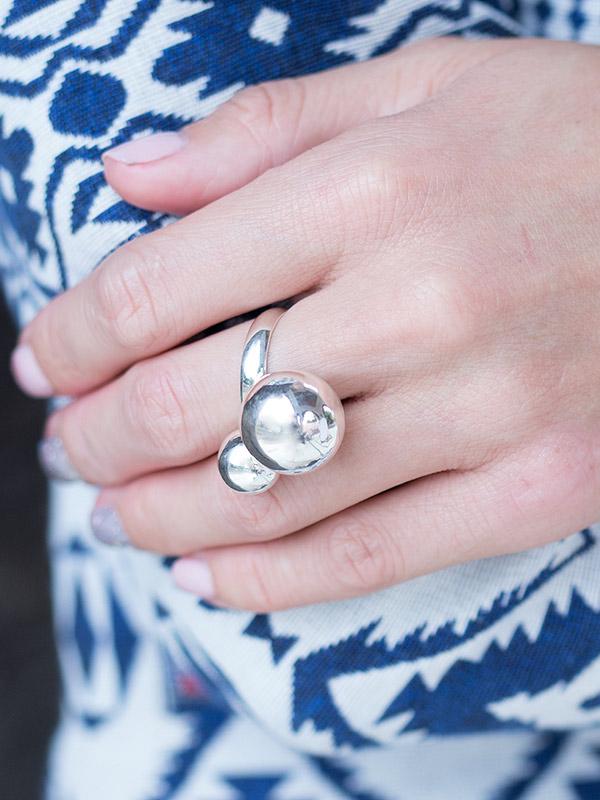 Galileo Ring