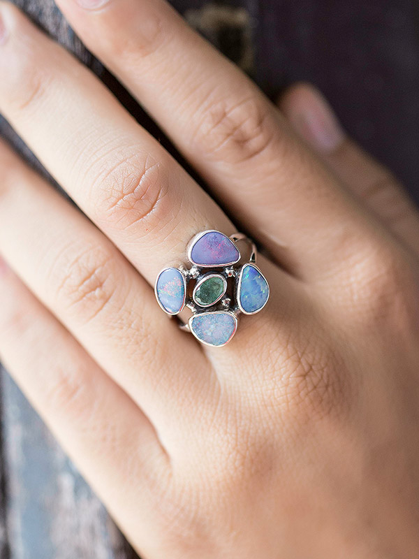 Antares Ring