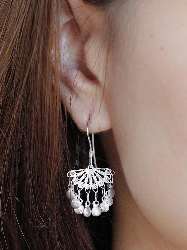 Parasol Earrings