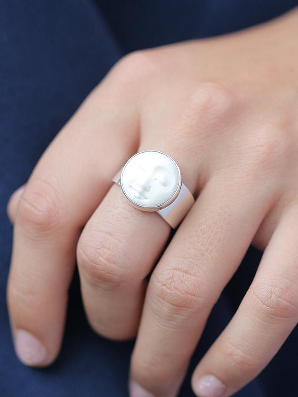 Visage Ring