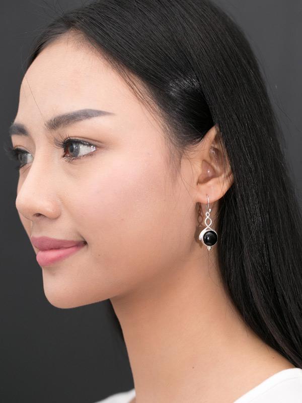 Plajan Earrings