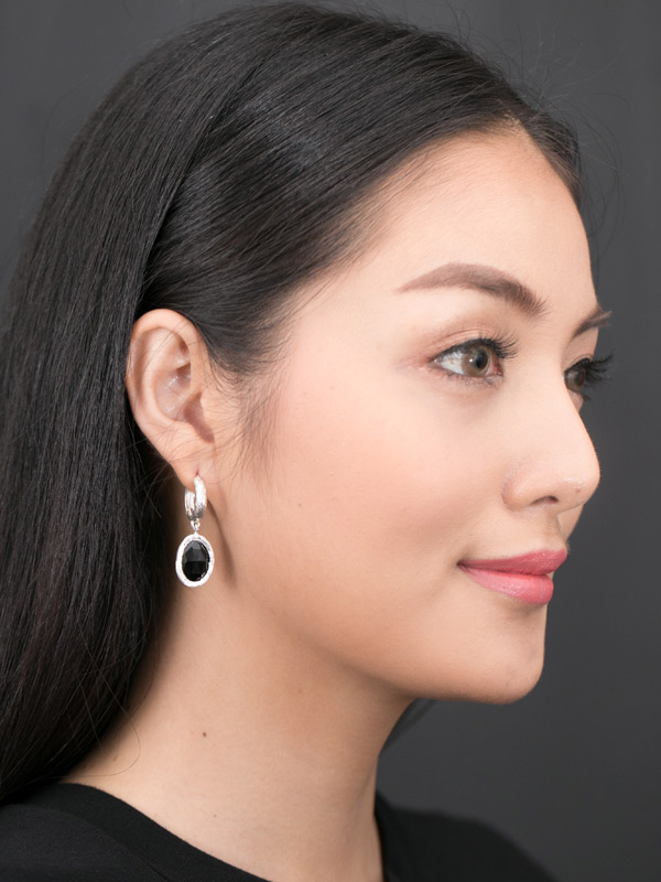 Dieppe Earrings