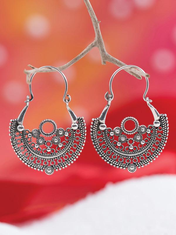 Embassy Earrings