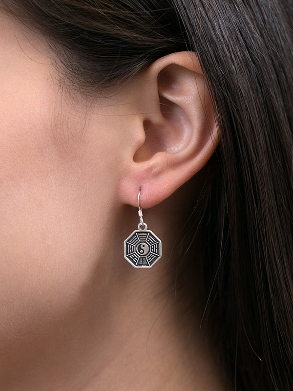 I-Ching Earrings