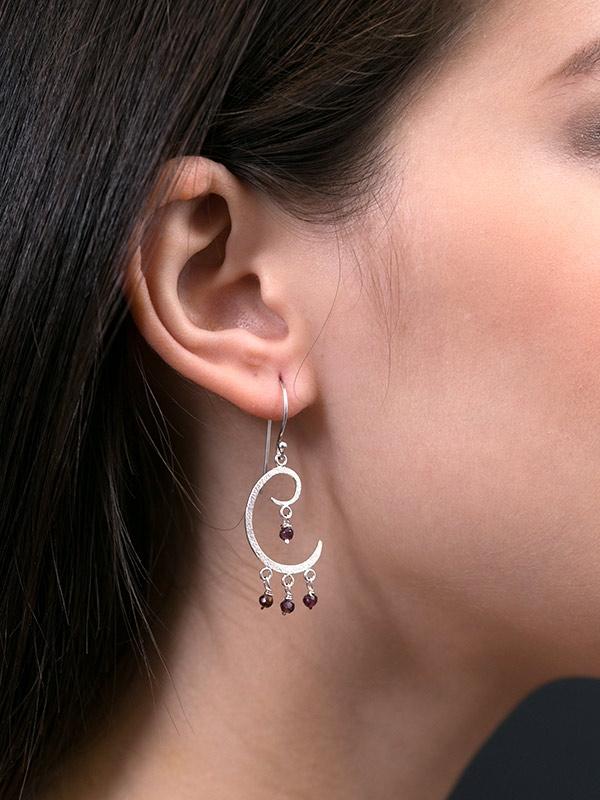 Ryssa Earrings