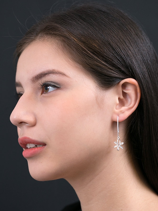 Fleuria Earrings