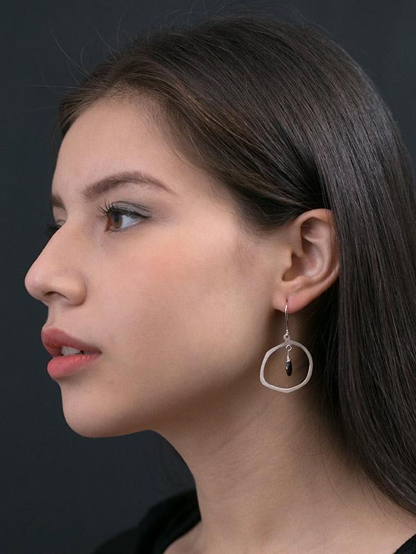 Aranda Earrings