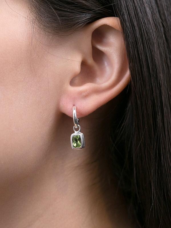 Archet Earrrings