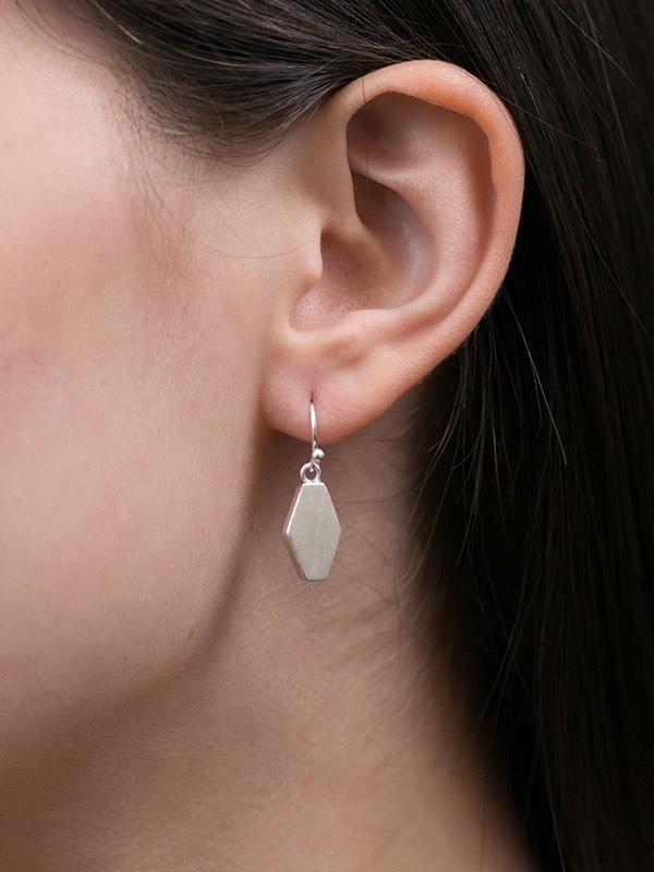 Keystone Earrings