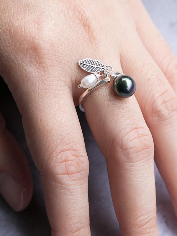 Zaffre Ring