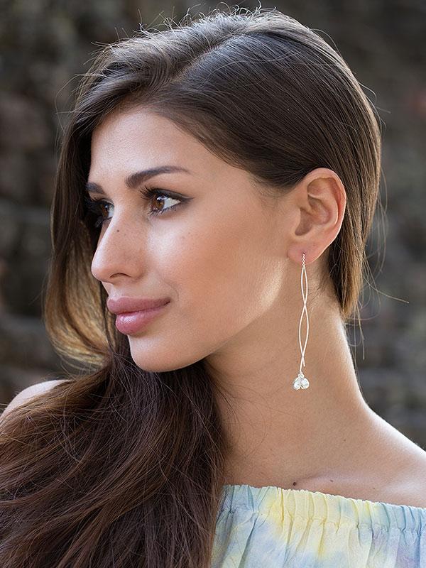 Bloom Balance Earrings