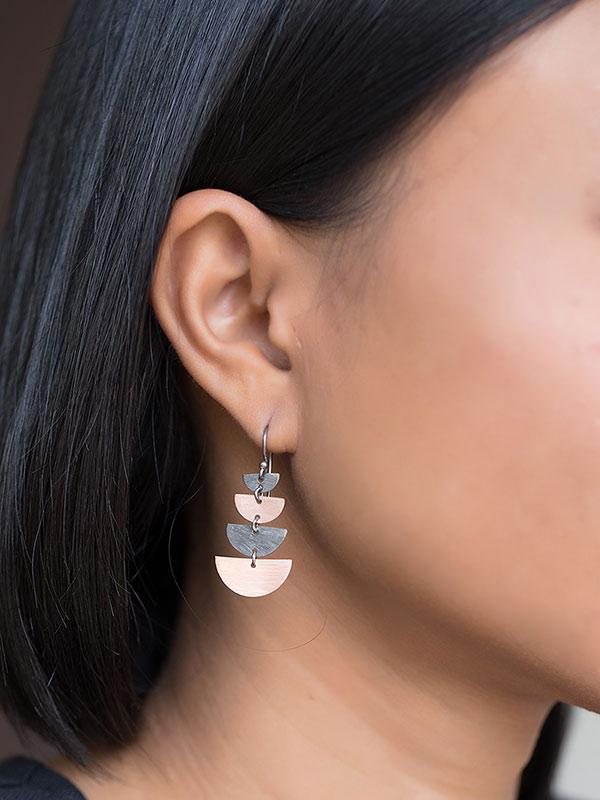 Kontok Earrings