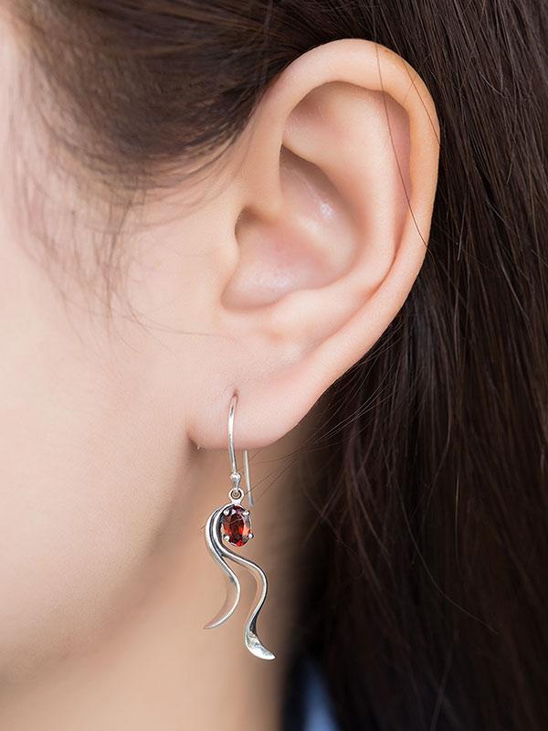 Sprite Earrings