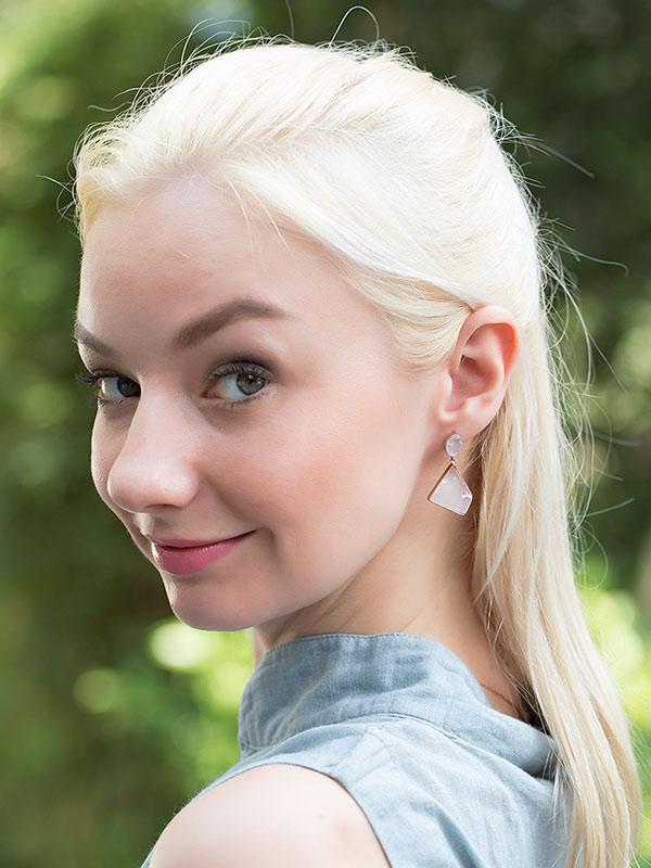 Ying Earrings