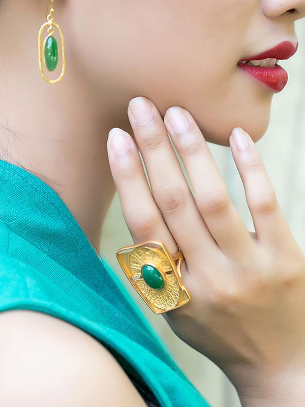 Sylvan Ring