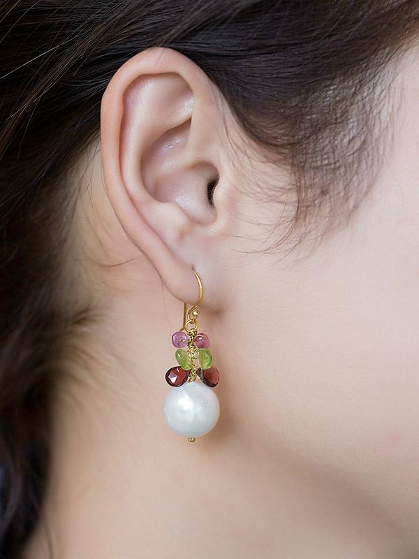 Solomons Earrings
