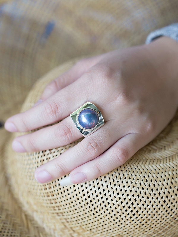 Lombok Ring
