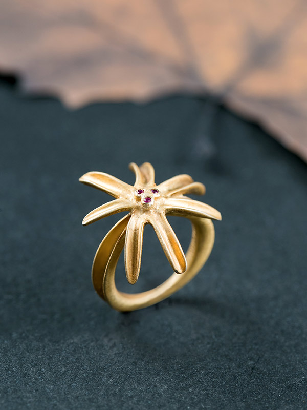 Granada Ring