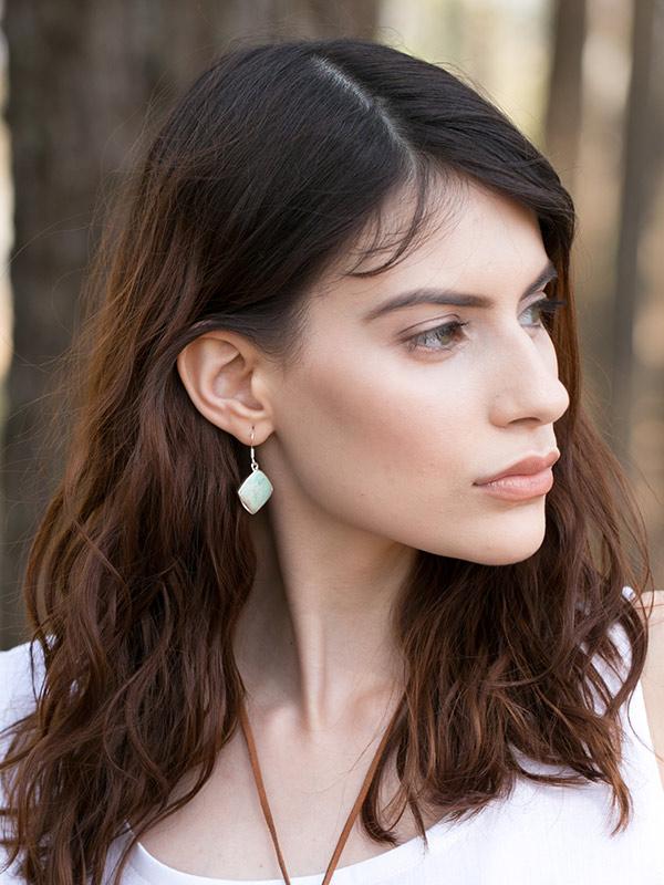 Merai Diamond Earrings