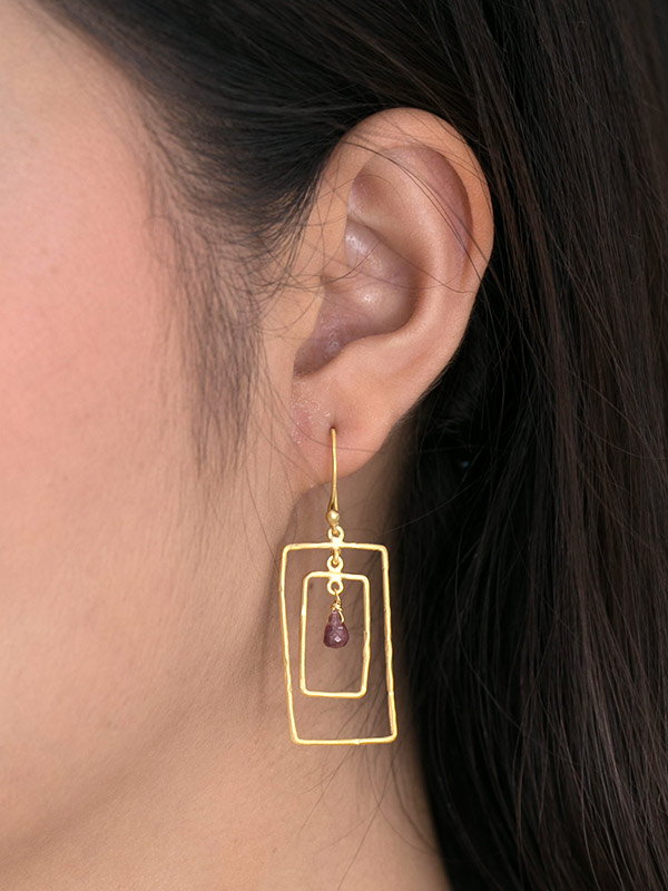 Calibre Earrings