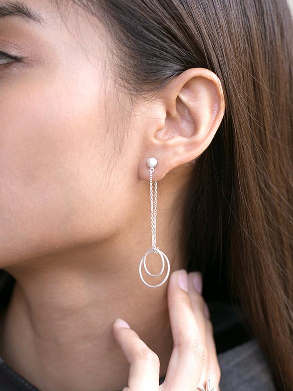 Olympus Earrings